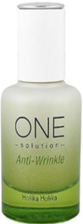 Holika Holika One Solution Anti-Wrinkle Ampoule