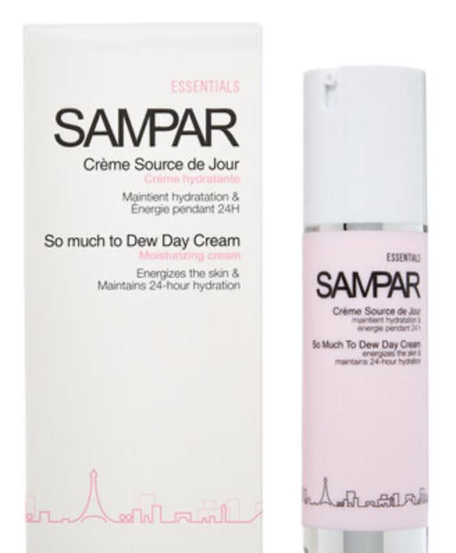 SAMPAR So Much To Dew Day Cream