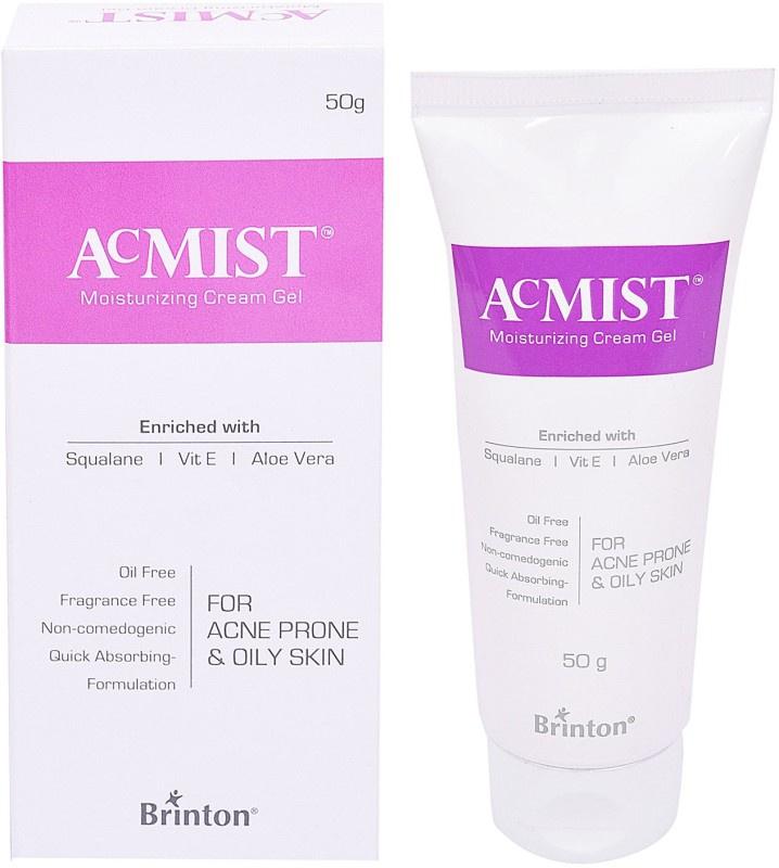 Brinton Acmist Moisturizing Cream Gel