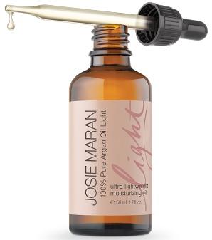 Josie Maran 100 Percent Pure Argan Oil Light