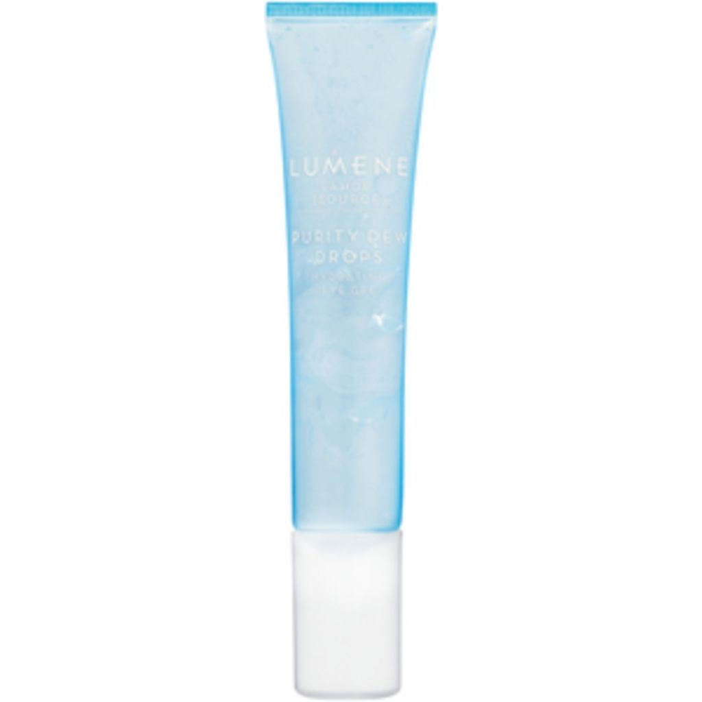Lumene Source Pure Dew Drops Eye Gel