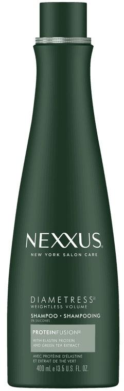 Nexxus Diametress Volume Rebalancing Silicone Free Shampoo