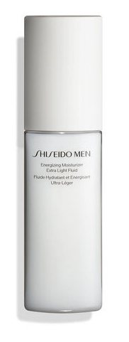 Shiseido Men Energizing Moisturizer Extra Light Fluid