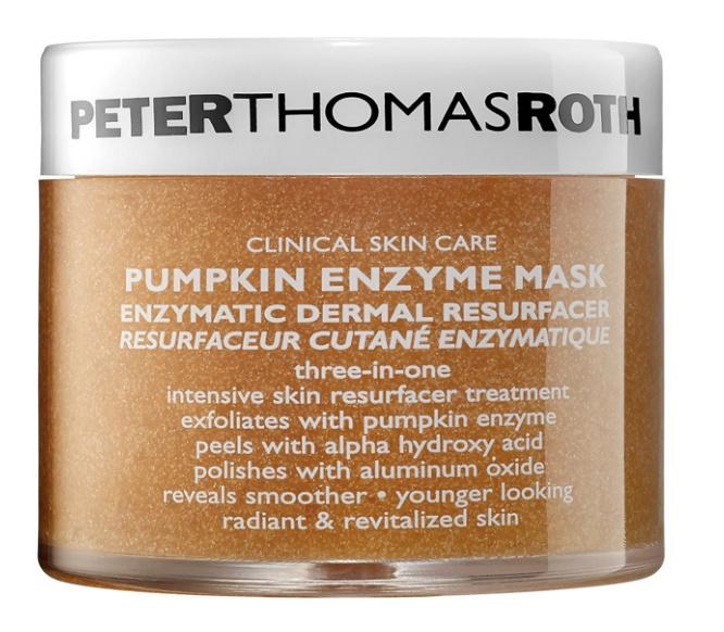 Peter Thomas Pumpkin Enzyme Mask Enzymatic Dermal Resurfacer