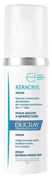 Ducray Keracynl serum
