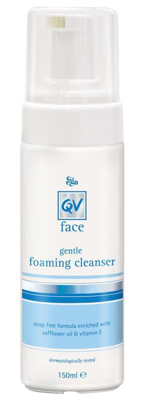 QV Face Gentle Foaming Cleanser