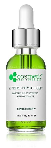 Cosmetic Skin Solutions Supreme Pytho + Gel