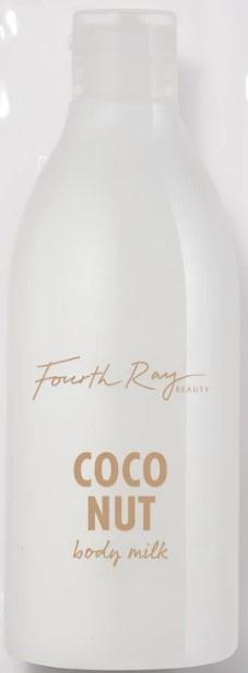 Fourth Ray Beauty Coconut Restoring Body Milk Moisturizer