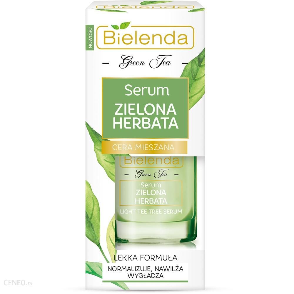 Bielenda Zielona Herbata Serum (Green Tea)
