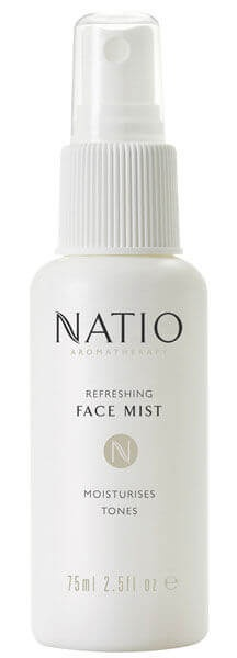 Natio Refreshing Face Mist
