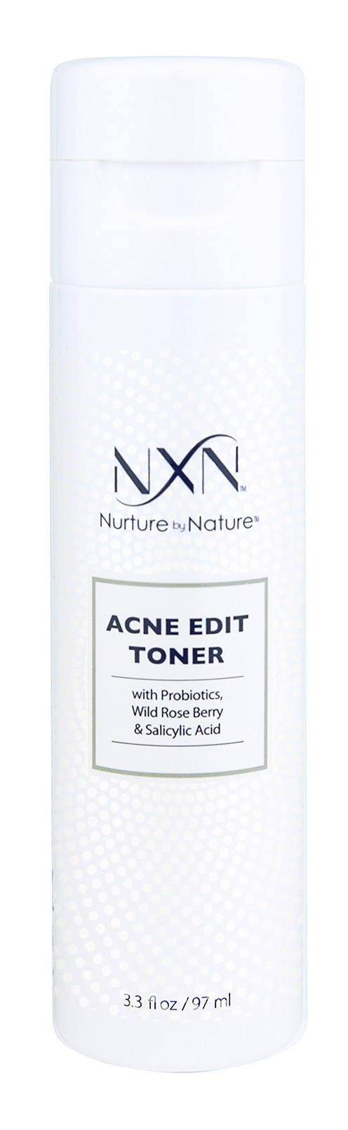 NXN Acne Edit Toner