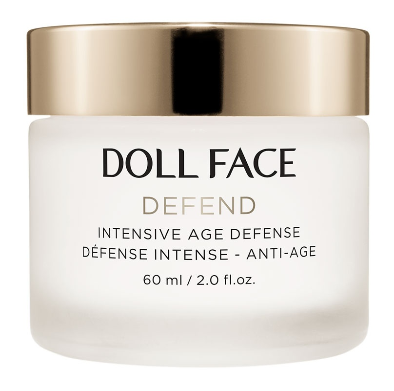 Doll Face Defend Intensive Age Defense