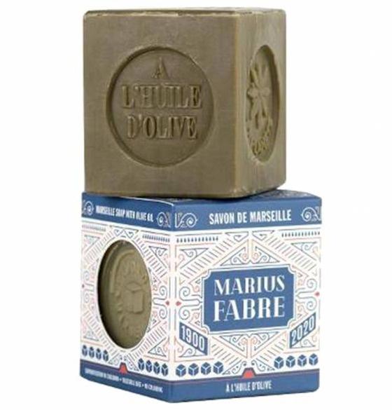 Marius Fabre Olive Oil Marseille Soap