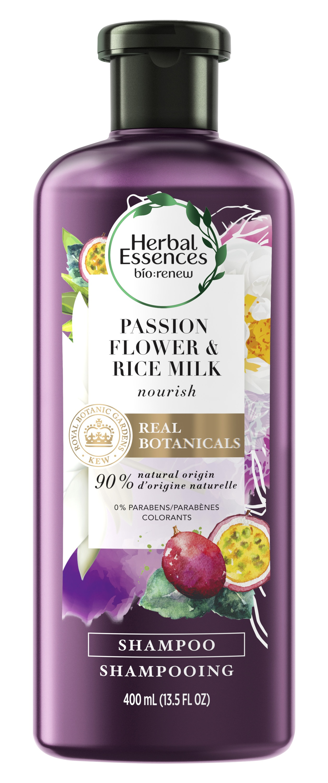 Herbal Essences Bio:Renew Shampoo Passion Flower Nourish