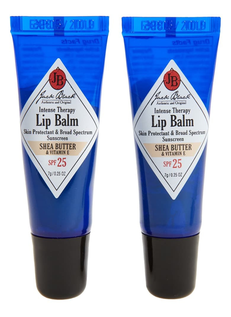 Jack Black Intense Lip Therapy Spf 25