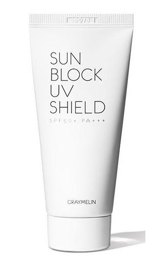 Greymelin Sun Block UV Shield