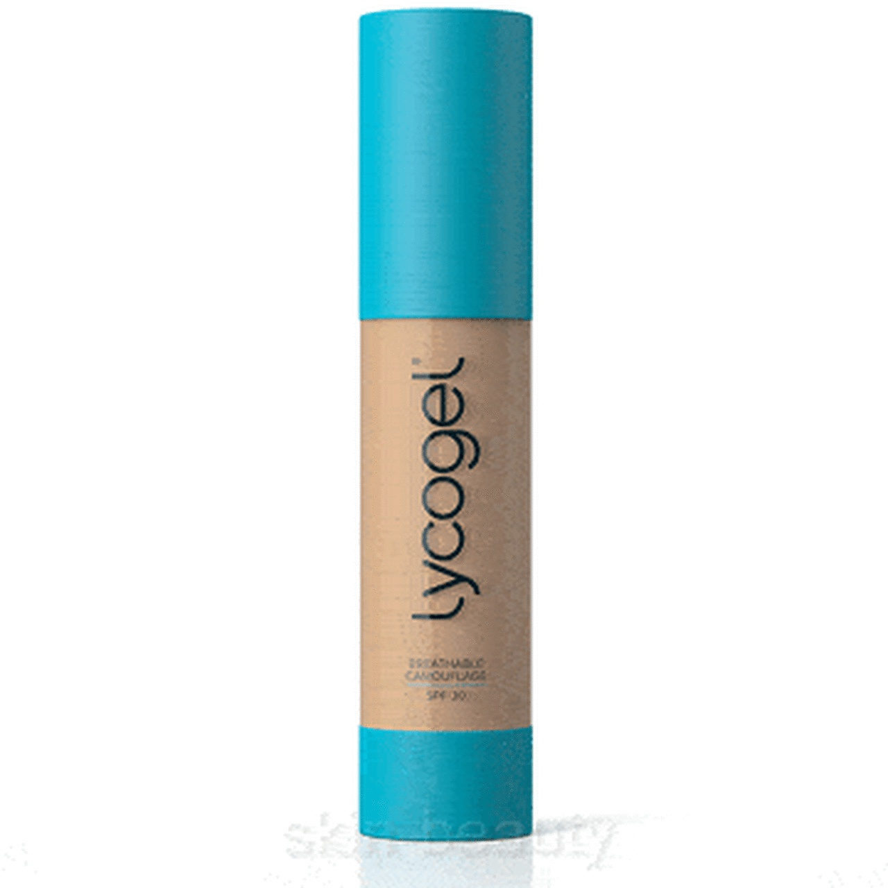Lycogel Breathable Camouflage Foundation Spf 30
