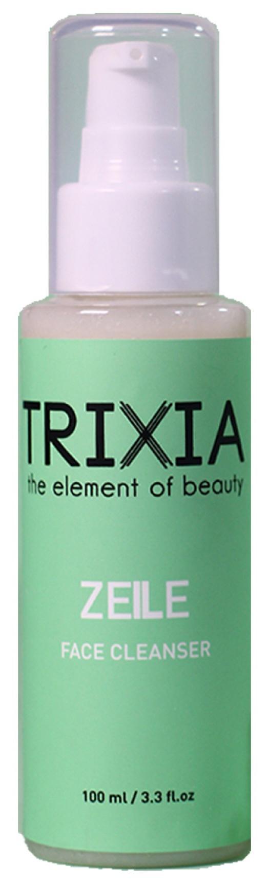 Trixia Zele Face Cleanser