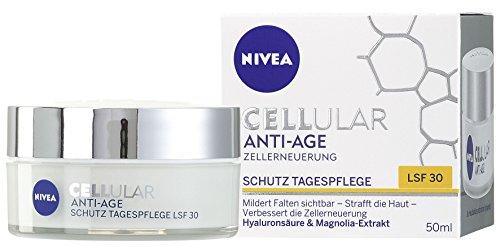 Nivea Hyaluron Cellular Straffende Tagespflege Lsf 30
