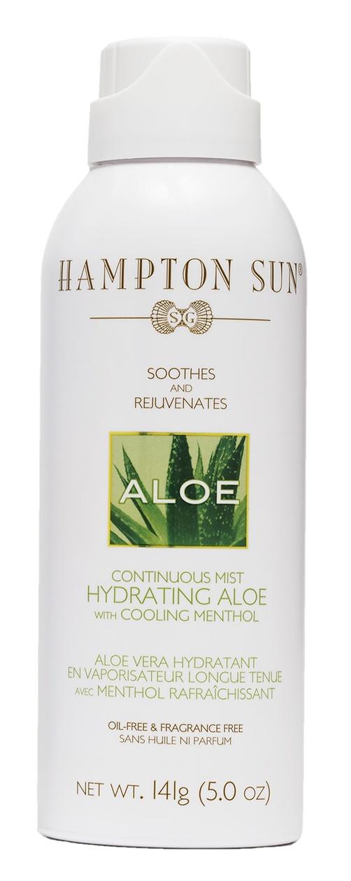 HAMPTON SUN Hydrating Aloe Mist