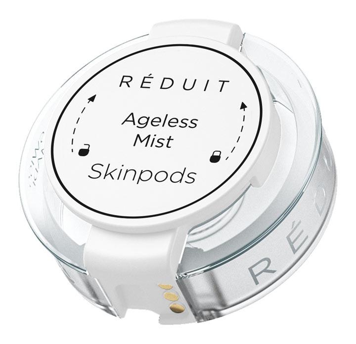 RÉDUIT Skinpods Ageless Mist