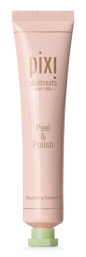 Pixi Peel & Polish