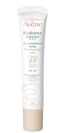 Avene Hydrance Bb Lumière - Riche Crème Spf30