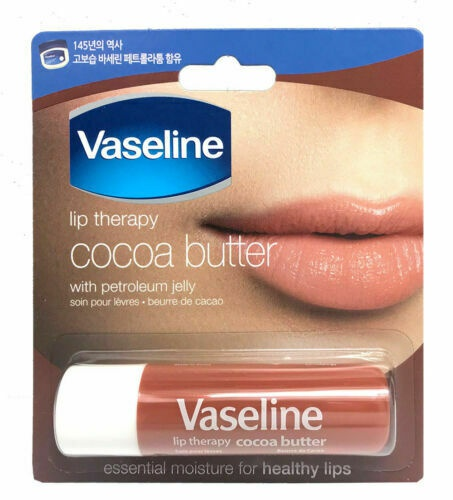 Vaseline Lip Therapy Cocoa Butter Stick