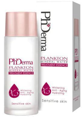 PhDerma Plankton Mineral Water Treatment Essence