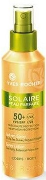 Yves Rocher Comfort Milk In Spray Spf 50