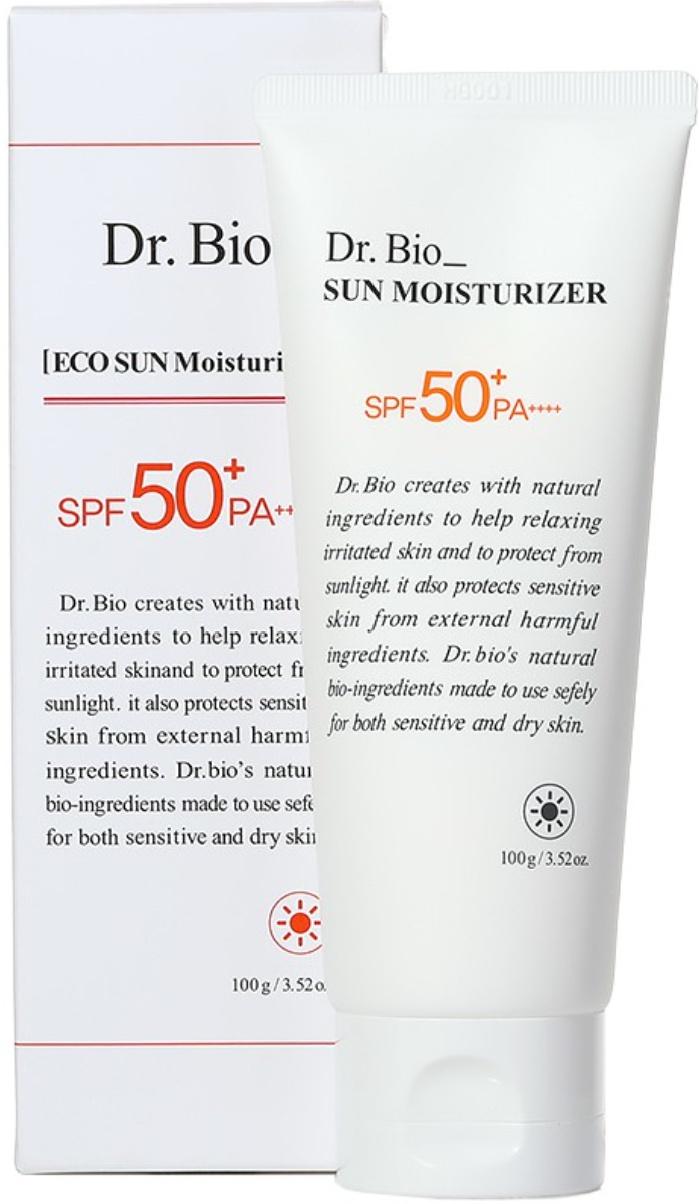 Dr. Bio Eco Sun Moisturizer SPF50+/PA++++