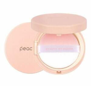 Peach C Honey Glow Cover Cushion