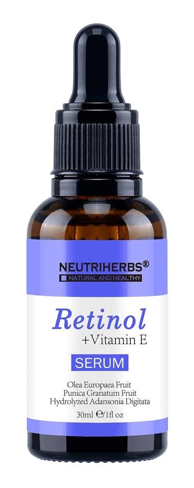 Neutriherbs Retinol + Vitamin E Serum
