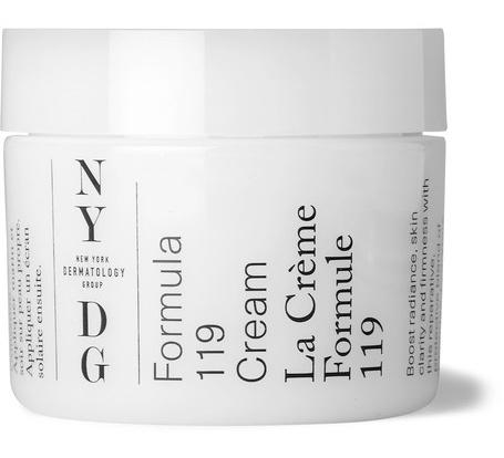 NYDG Formula 119 Cream