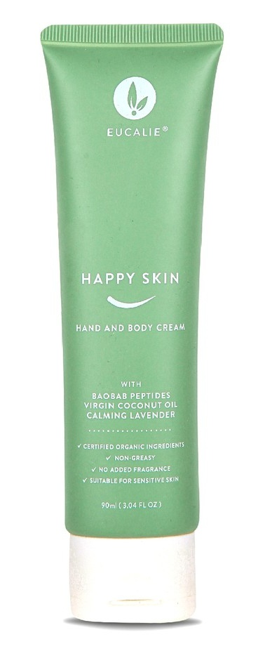 Eucalie Anti Aging Hand & Body Lotion