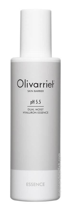 Olivarrier Dual Moist Hyaluron Essence