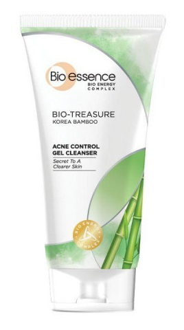Bio essence Bio-Treasure Korea Bamboo