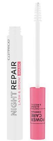 Catrice Cosmetics Night Repair Lash & Brow Mask