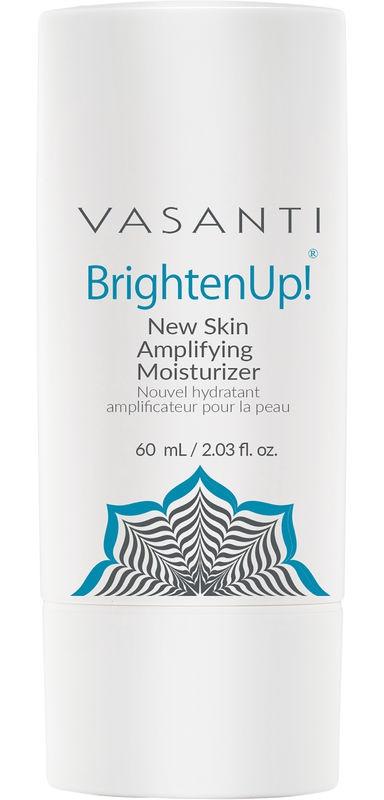 Vasanti Brighten Up New Skin Amplifying Moisturizer