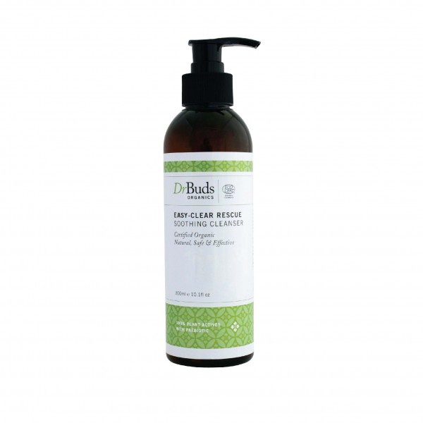 Dr Buds Easy-Clear Rescue Soothing Cleanser