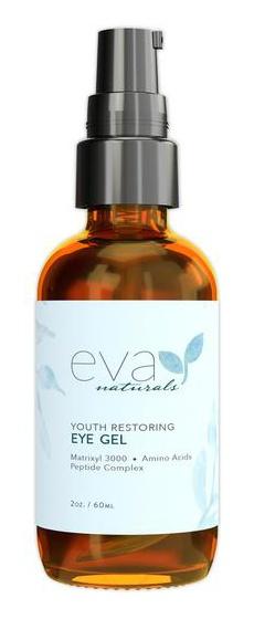 Eva Naturals Youth Restoring Eye Gel