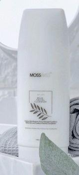 Mosswiss Mild Facial Cleanser