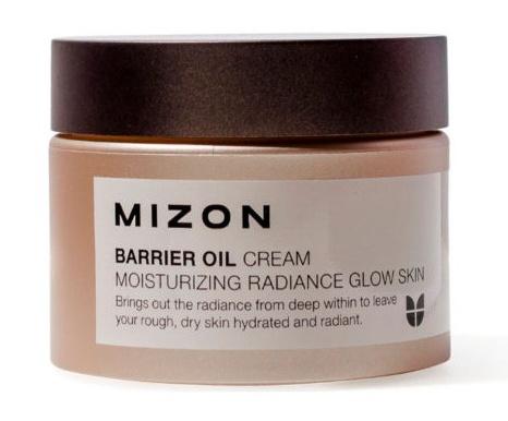 Mizon Barrier Oil Moisturizer Cream
