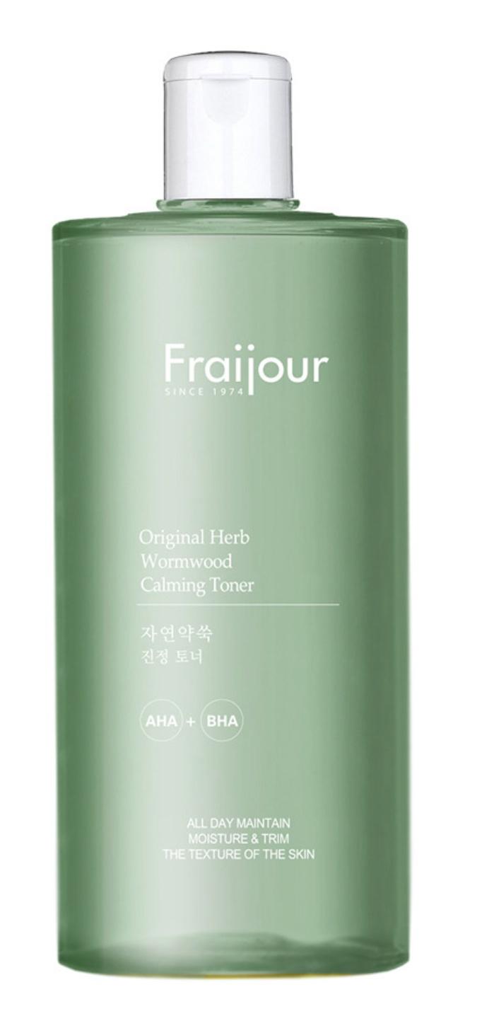 Fraijour Original Herb Wormwood Calming Toner