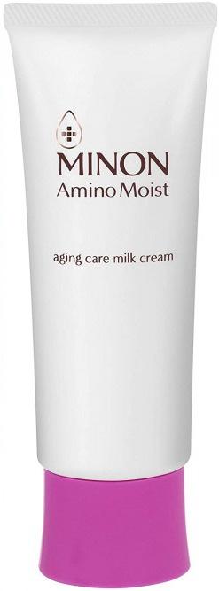 MINON Amino Moist Aging Care Milk Cream