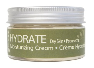 Olivier Soaps Hydrate Moisturizing Cream