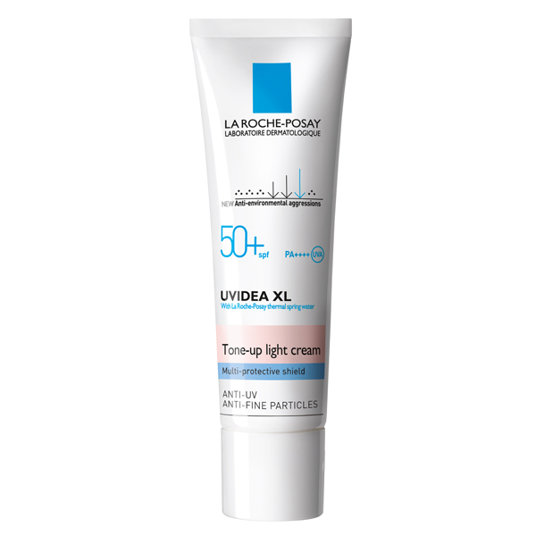 La Roche-Posay Uvidea Xl Tone-Up Light Cream Spf50+
