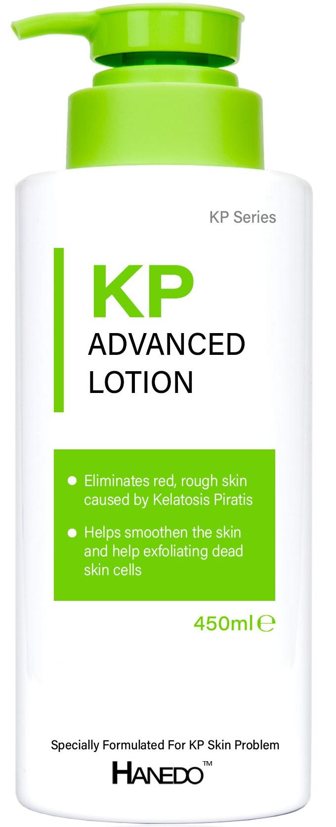 Hanedo KP Advanced Lotion