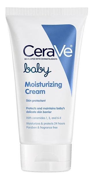CeraVe Baby Moisturising Cream