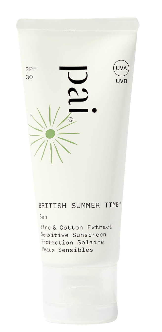Pai Skincare British Summer Time